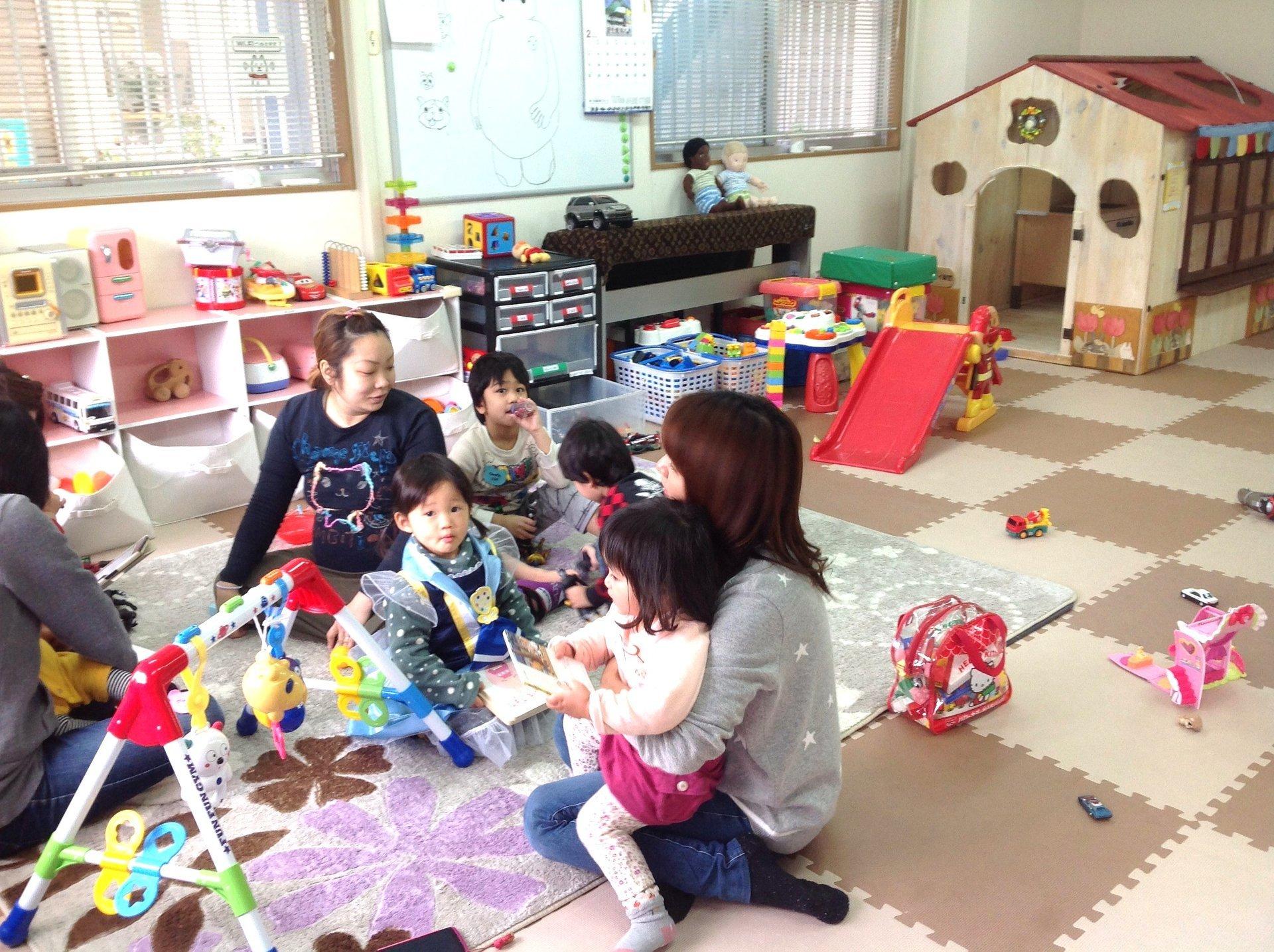 児童 館 向陽台